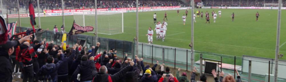 La Serie B e la scomparsa della Virtus Lanciano