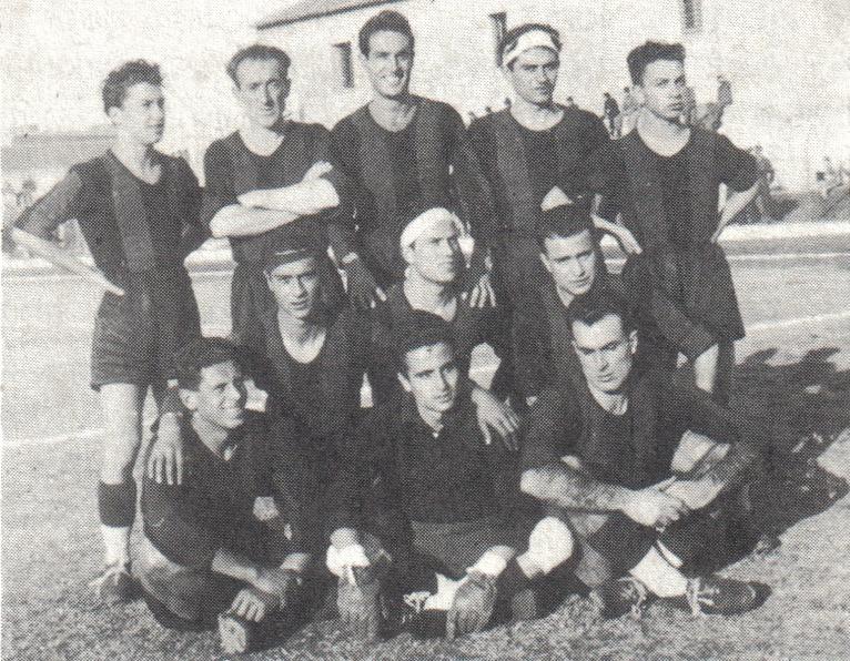 Storia del calcio lancianese