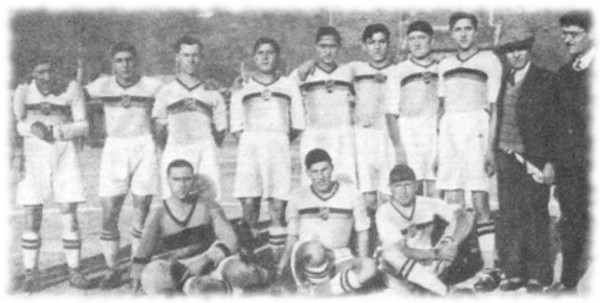 Virtus Lanciano 1929-30