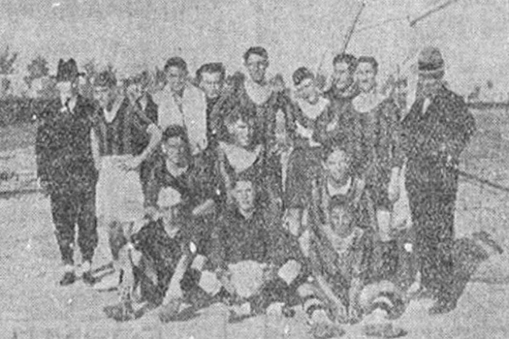 Marino, la camicia nera presidente di Lampo San Vito e Virtus Lanciano