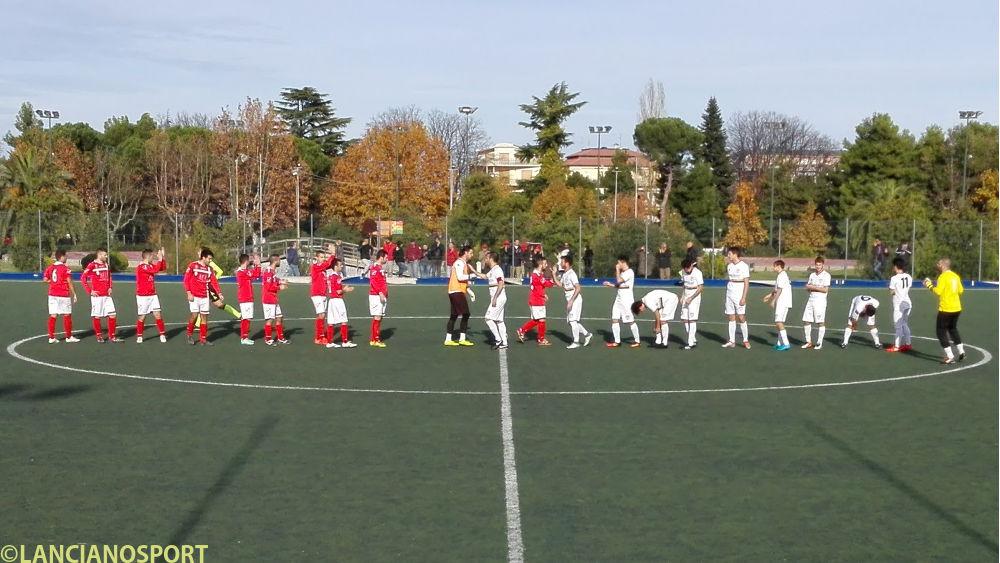 Da domenica calcio d'inizio alle 15:00