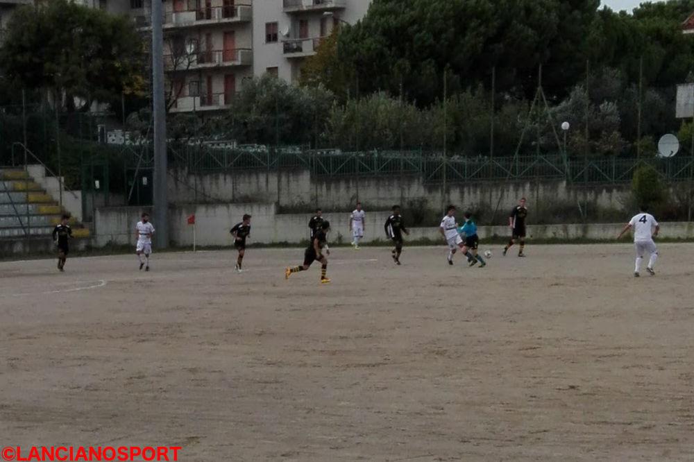 Stabilito anche il recupero di Coppa Abruzzo