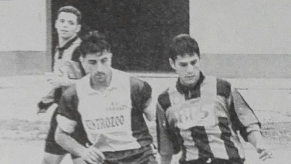 L'ex rossonero Crognale squalificato: salta Tollese-Marcianese