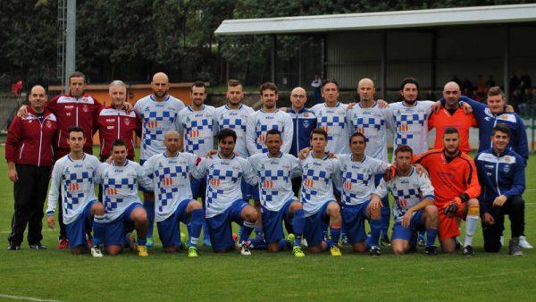 Il Palena, una squadra di Seconda ancora in corsa in Coppa Abruzzo