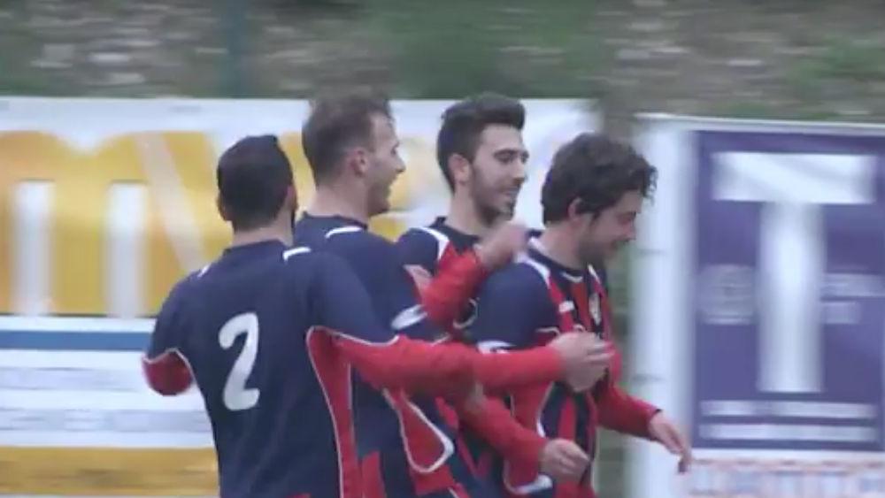 """Statistiche e primati: Iezzi (San Vito 83) migliora il gol """"lento"""", Scerni re dei pareggi"""
