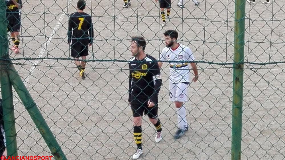 Vasiu torna al Fresa, Torres allo Sporting San Salvo