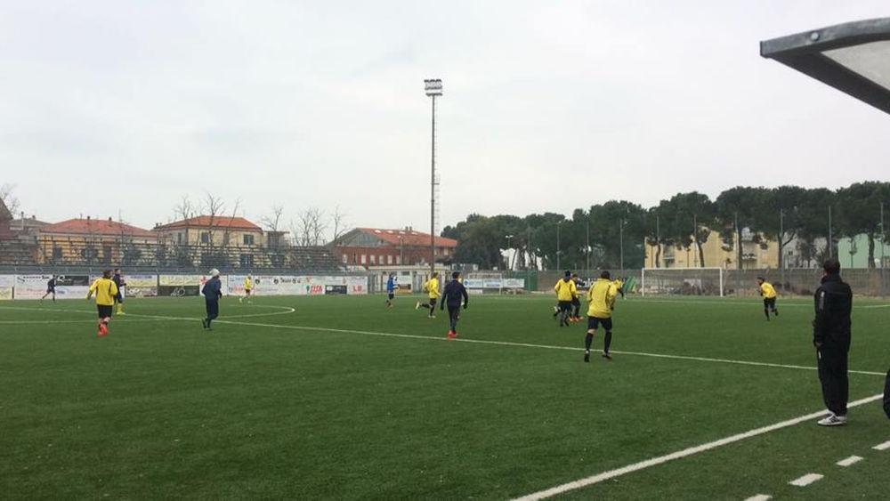 La finale di Coppa Abruzzo ospitata a Ortona