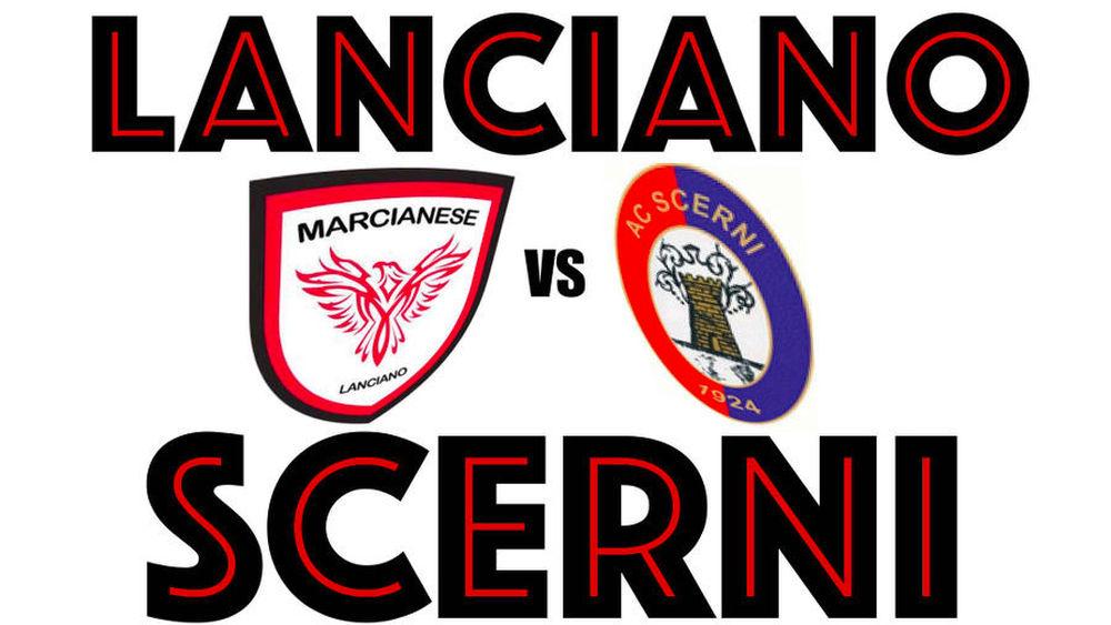 Biglietti in prevendita per Marcianese Lanciano-Scerni