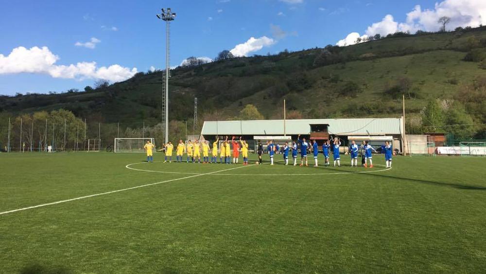 Coppa Abruzzo, ecco gli accoppiamenti del primo turno