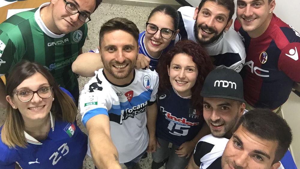Le maglie di quattro ex rossoneri contribuiscono alla nuova asta benefica degli Amici di Marcello