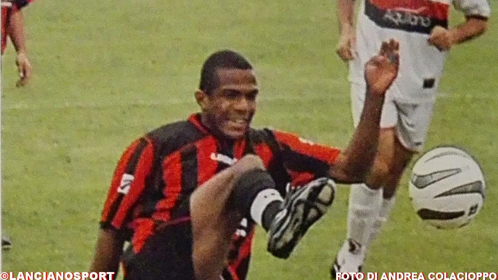 Ferreira Pinto, il sogno proibito del nuovo Lanciano