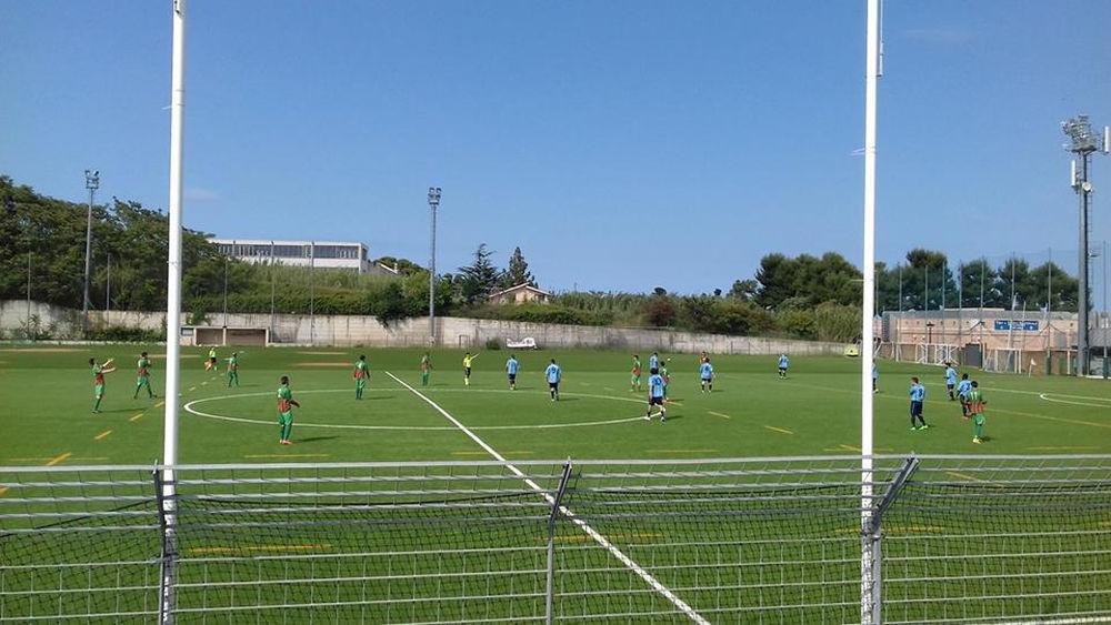 Play off per la Promozione, ecco gli accoppiamenti finali: Piazzano sfida la Fater