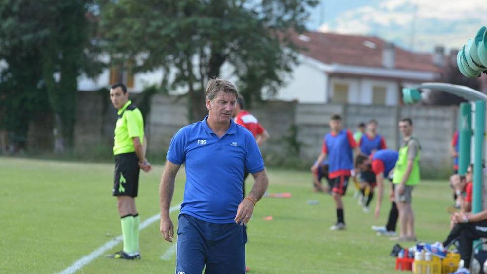 Il Sambuceto cambia allenatore: via Del Zotti, arriva Montani