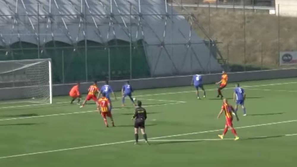 Altro colpo del Lanciano: l'attaccante fuori quota Sardella in rossonero