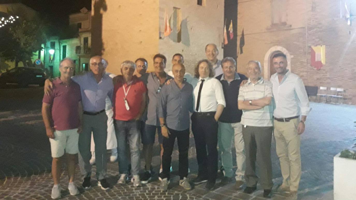 Accordo tra Lanciano e Accademia Calcio Frentana per il settore giovanile