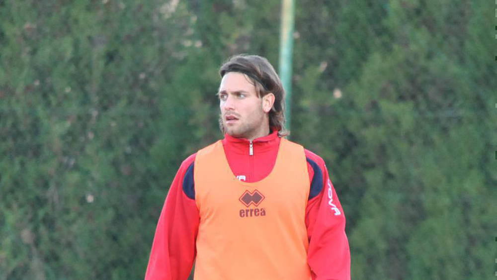 Alessandro Tarquini torna in rossonero