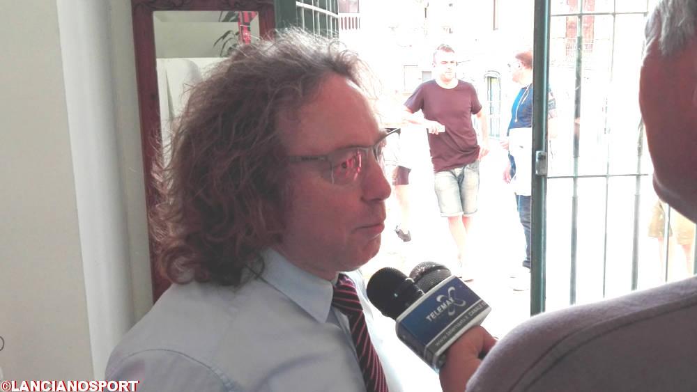 De Vincentiis: «Al lavoro per i tifosi nell'anno zero: speriamo di fare più abbonamenti possibile»