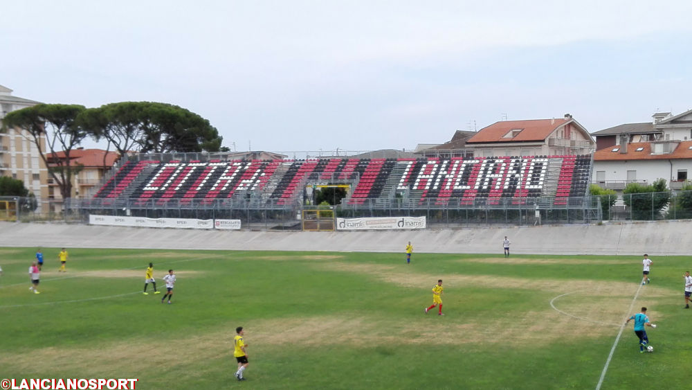 Tre giorni di open day al Biondi per tutte le squadre giovanili del Lanciano