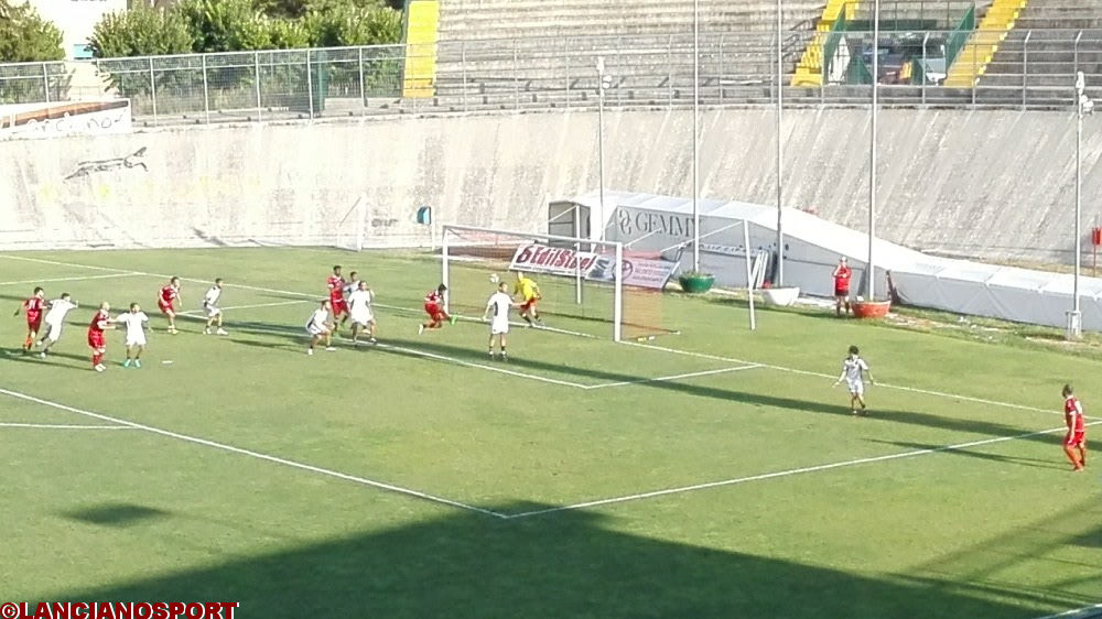 Lanciano 0 Penne 3