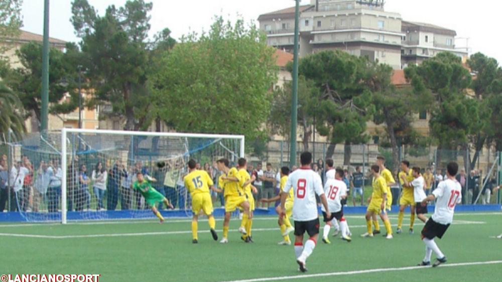 Juniores, i risultati della seconda giornata: lunedì all'Esposito il derby di Lanciano