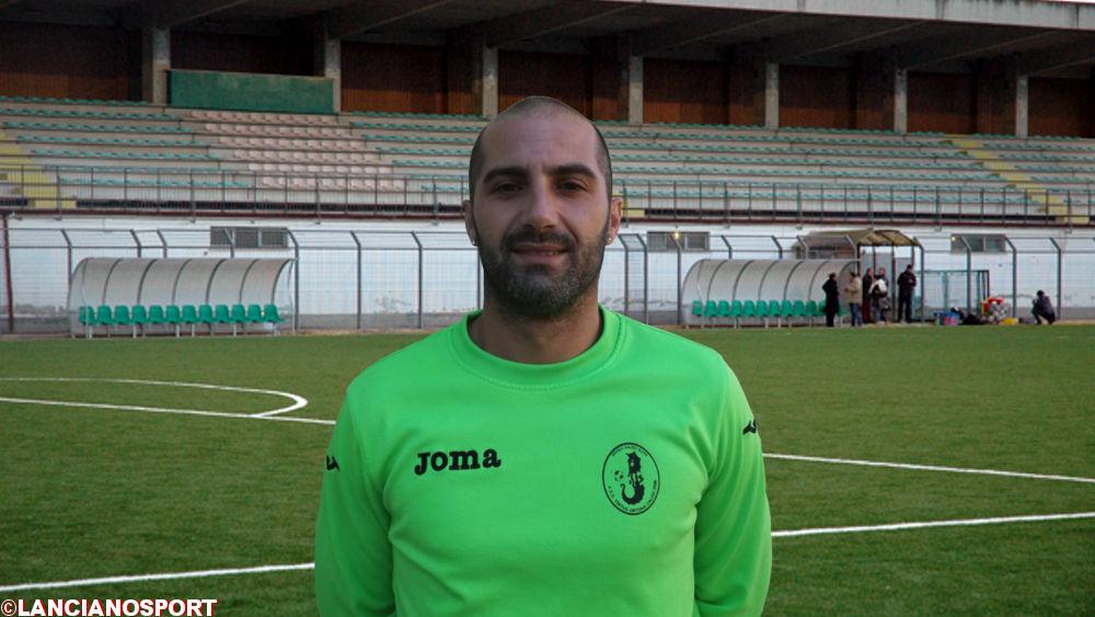 Del Peschio (Virtus Ortona): «Tornare al Biondi sarà un'emozione. Noi speriamo nei play off»