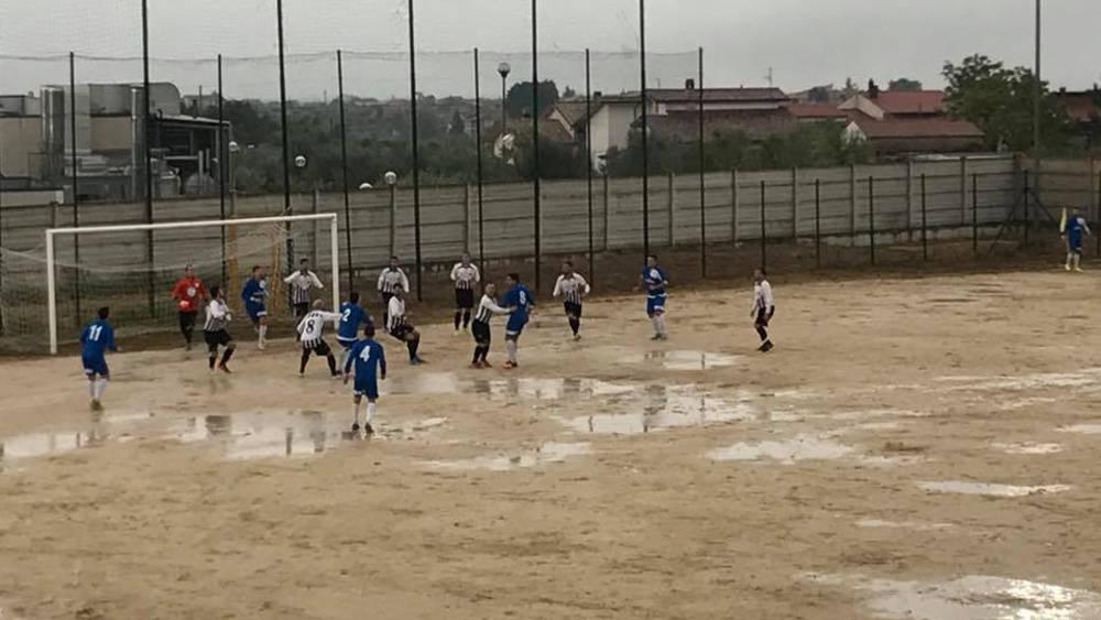 Coppa Abruzzo, ecco abbinamenti e triangolari del secondo turno