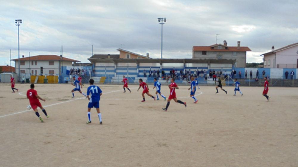 Coppa Abruzzo e Disciplina, in palio l'iscrizione al prossimo campionato