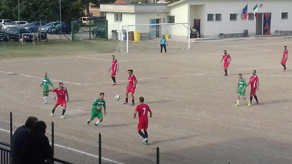 Coppa Abruzzo, ecco gli accoppiamenti del quarto turno. Finale il 25 aprile