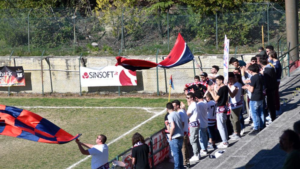 Atessa ko di misura ad Atri: fra sette giorni ritorno al Fonte Cicero per conquistare la finale play off