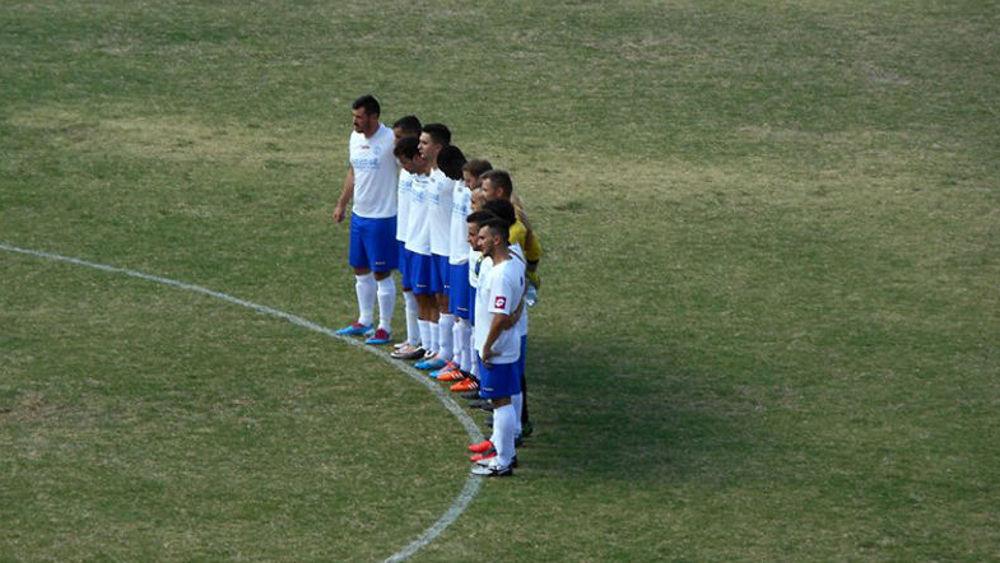 Quattro squadre del girone B impegnate in Coppa Abruzzo