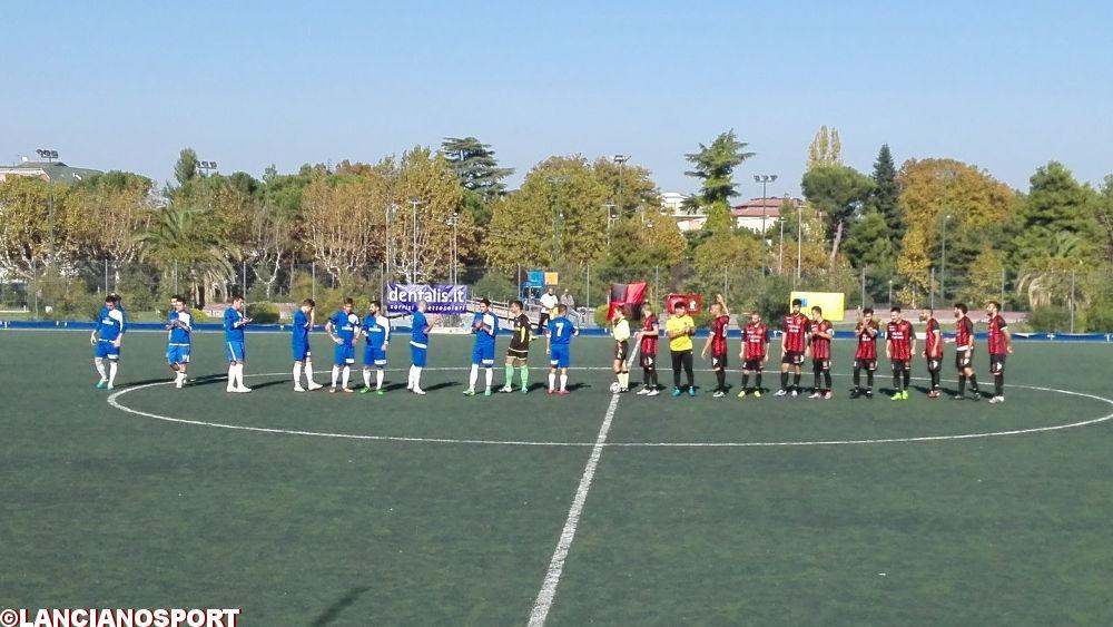 Coppa Abruzzo, mercoledì in campo dieci squadre del girone B
