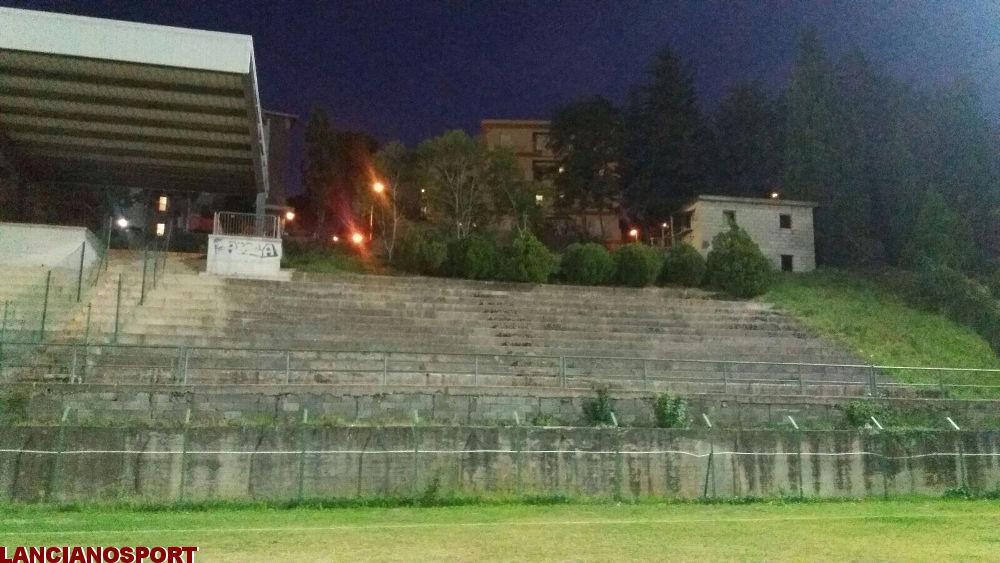 È ufficiale Atessa-Lanciano sabato al Fonte Cicero: 450 biglietti in prevendita per gli ospiti
