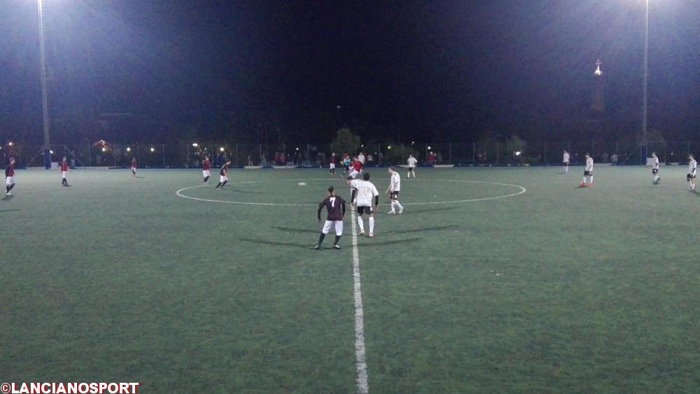Lafsahi decide la stracittadina del campionato Juniores: 2-1 del Lanciano all'Athletic