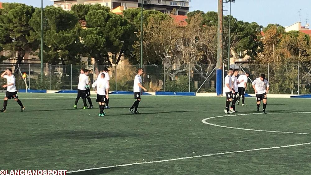 Coppa Abruzzo, in campo 10 del girone B: l'Athletic Lanciano gioca la prossima settimana