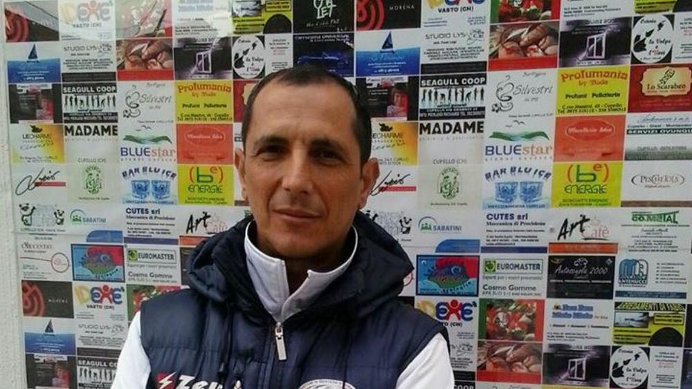 Carbonelli (A. Cupello): «Grandissima prova, mancate un po' di fortuna e di forma nel finale»