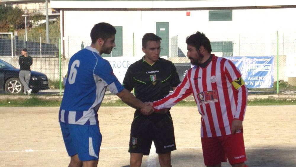 In Coppa Abruzzo avanzano Atessa, Scerni, Virtus Ortona e Vasto Marina