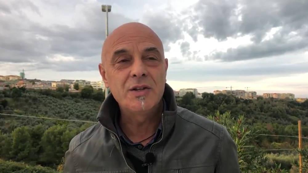 """Lo Scerni di Di Martino: largo ai giovani… con un """"pensierino"""" all'ultimo posto dei play off"""