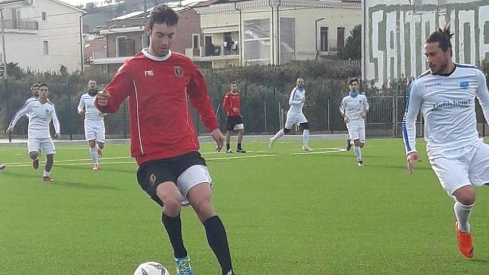 Un altro pari in amichevole con una squadra di D: 2-2 del Lanciano a Pineto