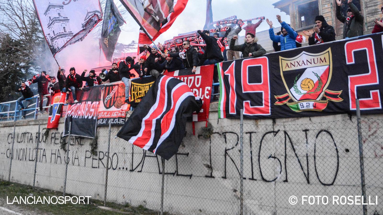 Biglietti in prevendita per San Vito 83-Lanciano