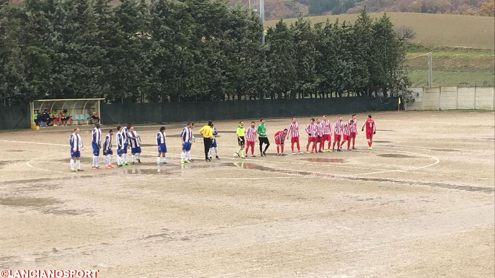 Coppa Abruzzo, si torna in campo il 17 gennaio: ecco gli abbinamenti del terzo turno