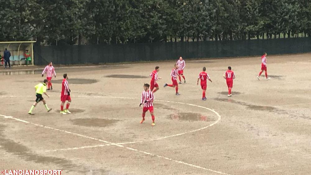 Calciomercato: ancora partenze dall'Atletico Cupello, si rinforzano Fresa e Vasto Marina