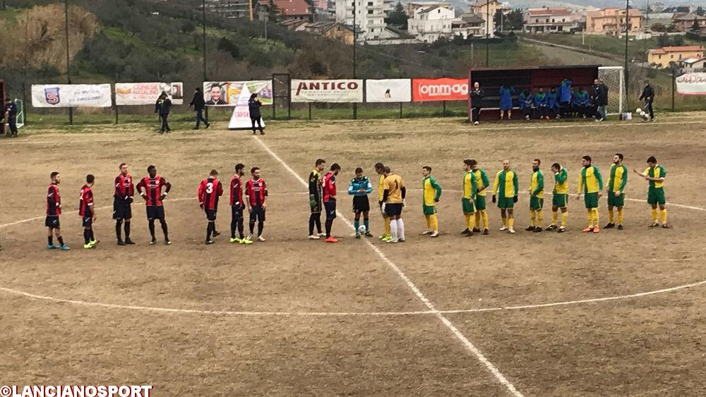 Play off: finali di girone in Prima e spareggio decisivo in Promozione