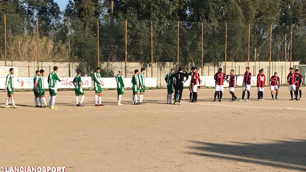 Recuperi del girone B e Coppa Abruzzo: si gioca il 7 e il 14 marzo