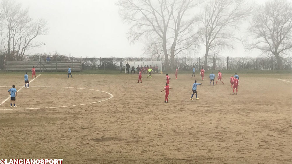 Il 28 febbraio e il 7 marzo i recuperi delle partite fermate dalla nebbia