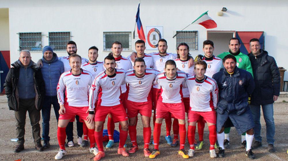 Coppa Abruzzo, al via i triangolari di semifinale con Scerni e Atessa Mario Tano