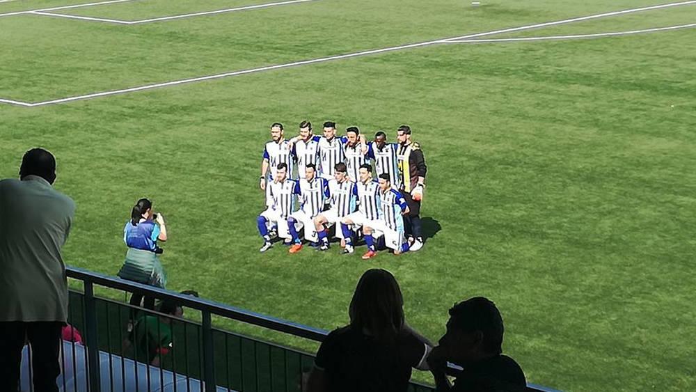 Allo Scafa Cast la Coppa Abruzzo