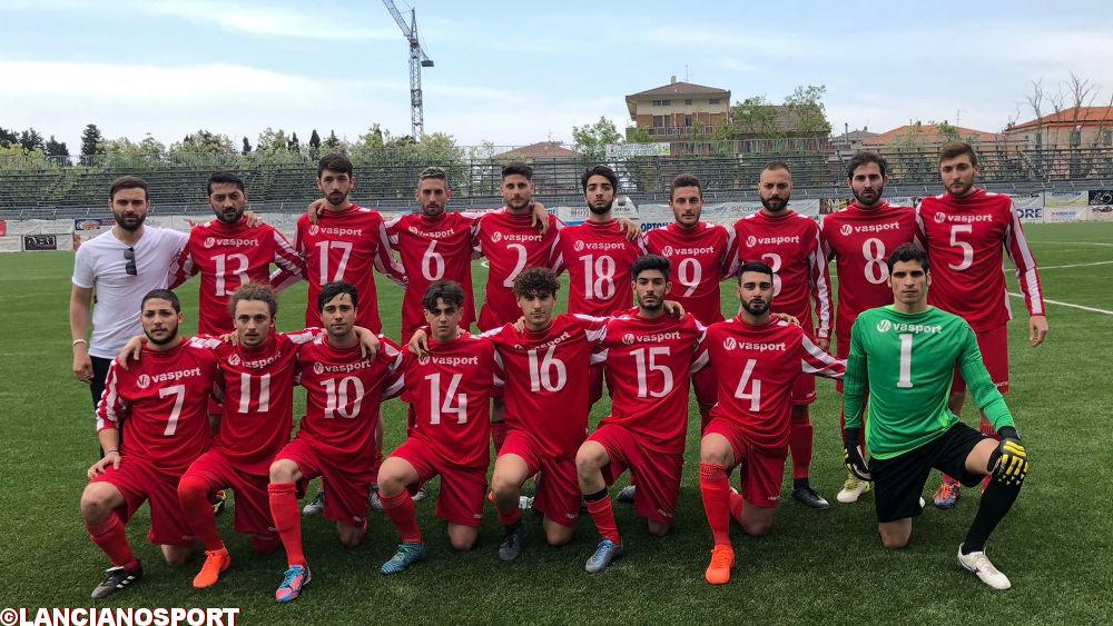 Coppa Disciplina: Lanciano stroncato dalle sanzioni alla società, nel girone B primeggia Vasto Marina