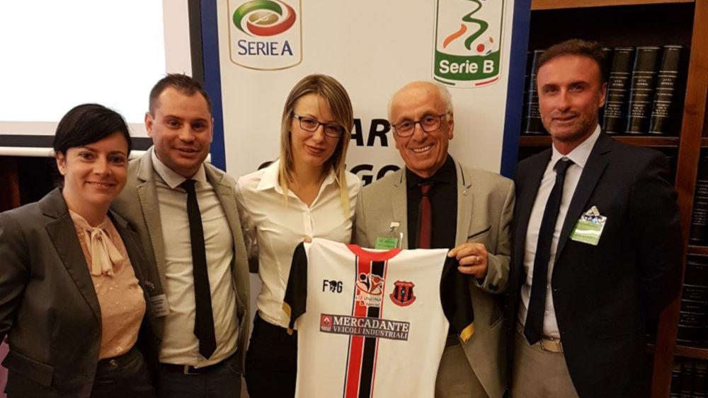 Lanciano Calcio e Lanciano Special insieme per il prossimo campionato di Quarta Categoria