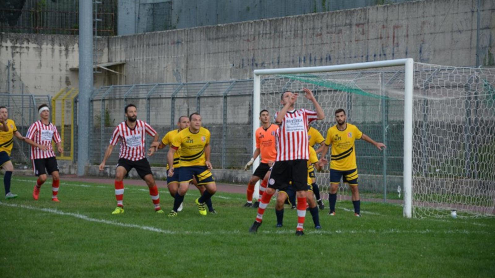 Zona Cesarini decisiva nel ritorno di Coppa: avanti nove squadre del girone B