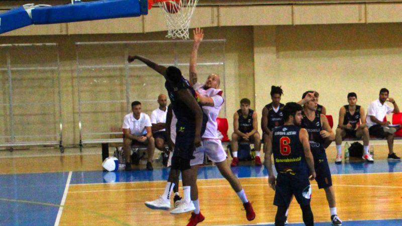 Martelli: «Roster lungo e identità forza dell'Unibasket. Lancianesi, vinciamo insieme»